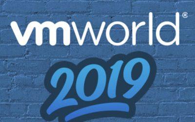 VMworld EMEA 2019 Barcelona