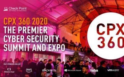 CPX360, Wien 4-6 Februari, 2020