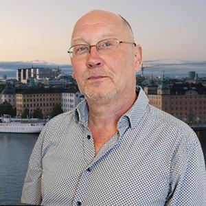 Göran Blomquist