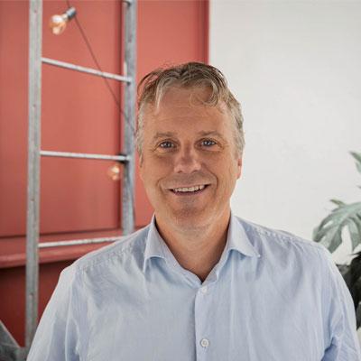 Tomas Fridén IT-säkerhetskonsult