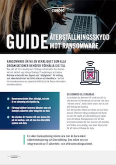 Guide - testa din IT-säkerhet